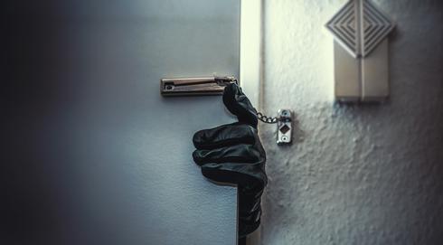שוטרי הסיור עצרו את החשודה