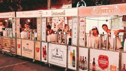 פסטיבל בירה. גולת הכותרת של אירועי הקיץ