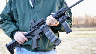 M16. קטטה מסוכנת