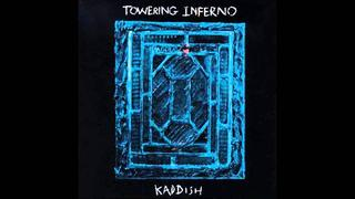 Towering Inferno, עטיפת האלבום