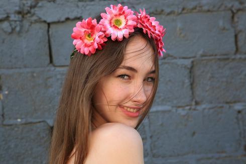 סופיה קרפינצ'יק. שנים של תשובות שליליות| צילום: ריאן