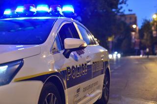ניידת משטרה. צילום: באדיבות דוברות המשטרה